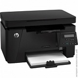 HP LaserJet M125nw with Wi-Fi
