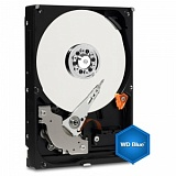 HDD WD 3.5 SATA 3.0 500Gb