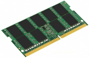 Kingston DDR4 2400 4GB SO-DIMM для ACER, ASUS, DELL, HP, Lenovo